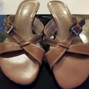 Franco Santo sandals